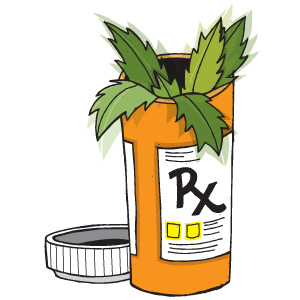 Cannabis RX