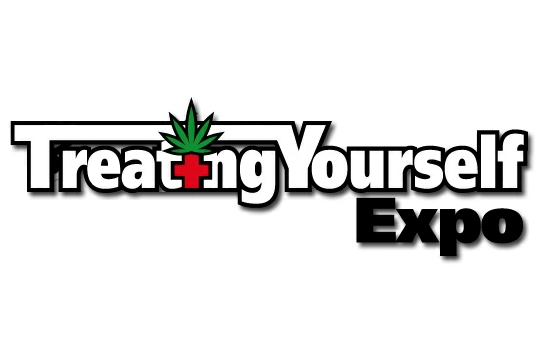 treating yourself expo logo