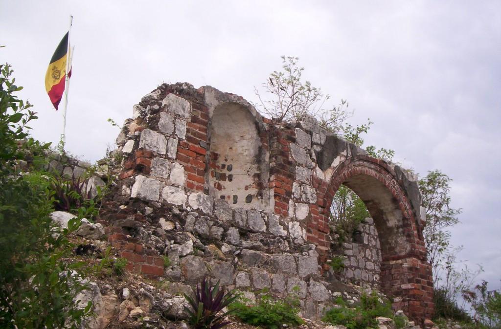 Pinnacle Ruins C/O http://rastafarithinktank.files.wordpress.com