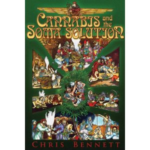 Cannabis and the soma solution : Forbidden Fruit Publishing