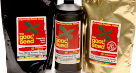 Multi Pack CO Good Seed Hemp Co