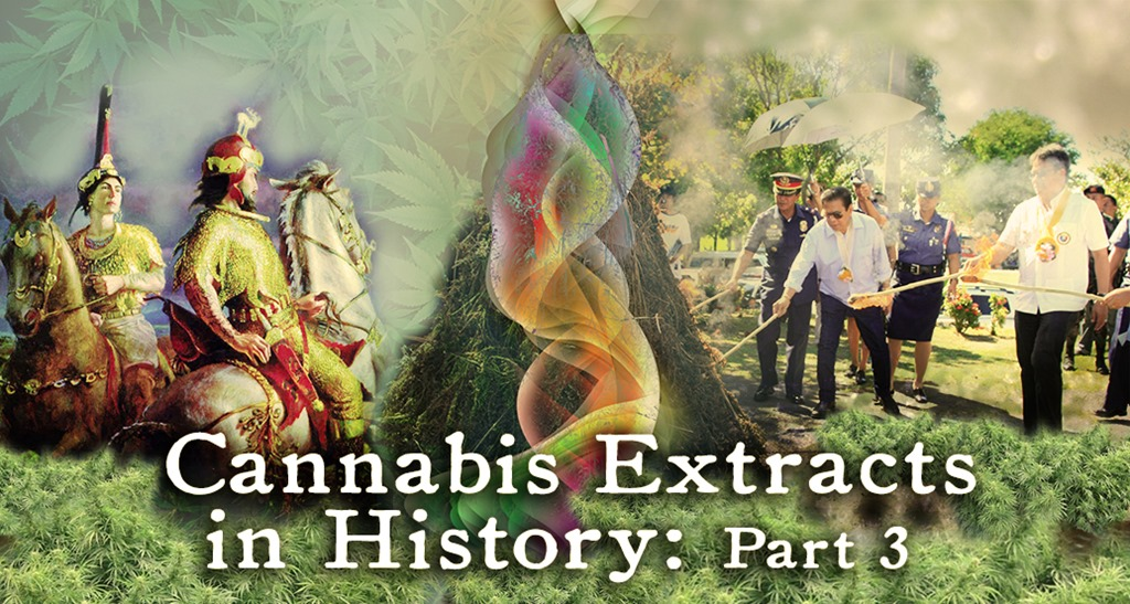 the history of marijuana in the new world The ascent is the motley fool's new personal finance brand devoted to helping you live a richer life  no other industrialized country in the world has given the green light to adult-use pot.