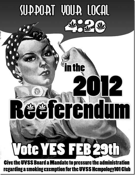 Reeferendum Poster copy