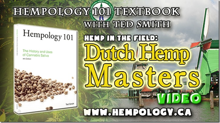 Dutch Hemp Masters