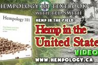 Hemp in USA