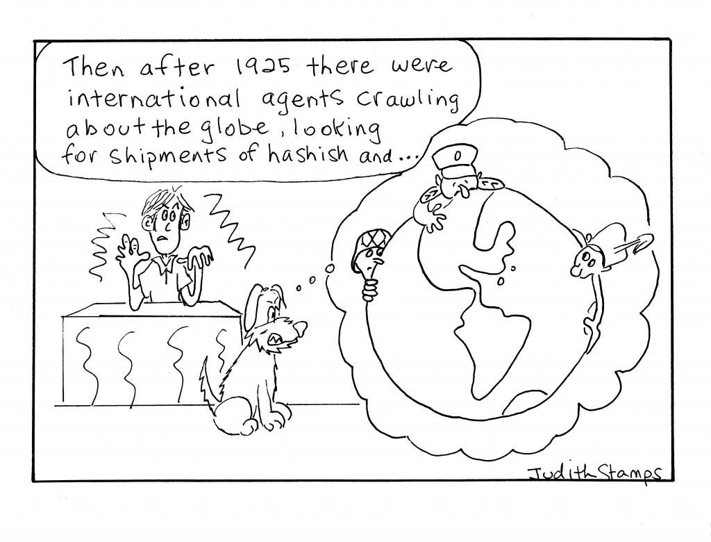 IndianHC agents
