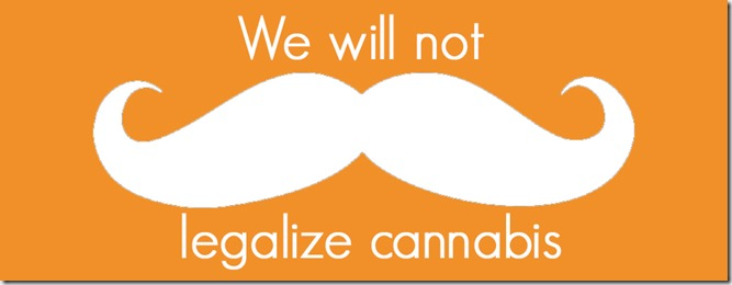 NDP no legalize