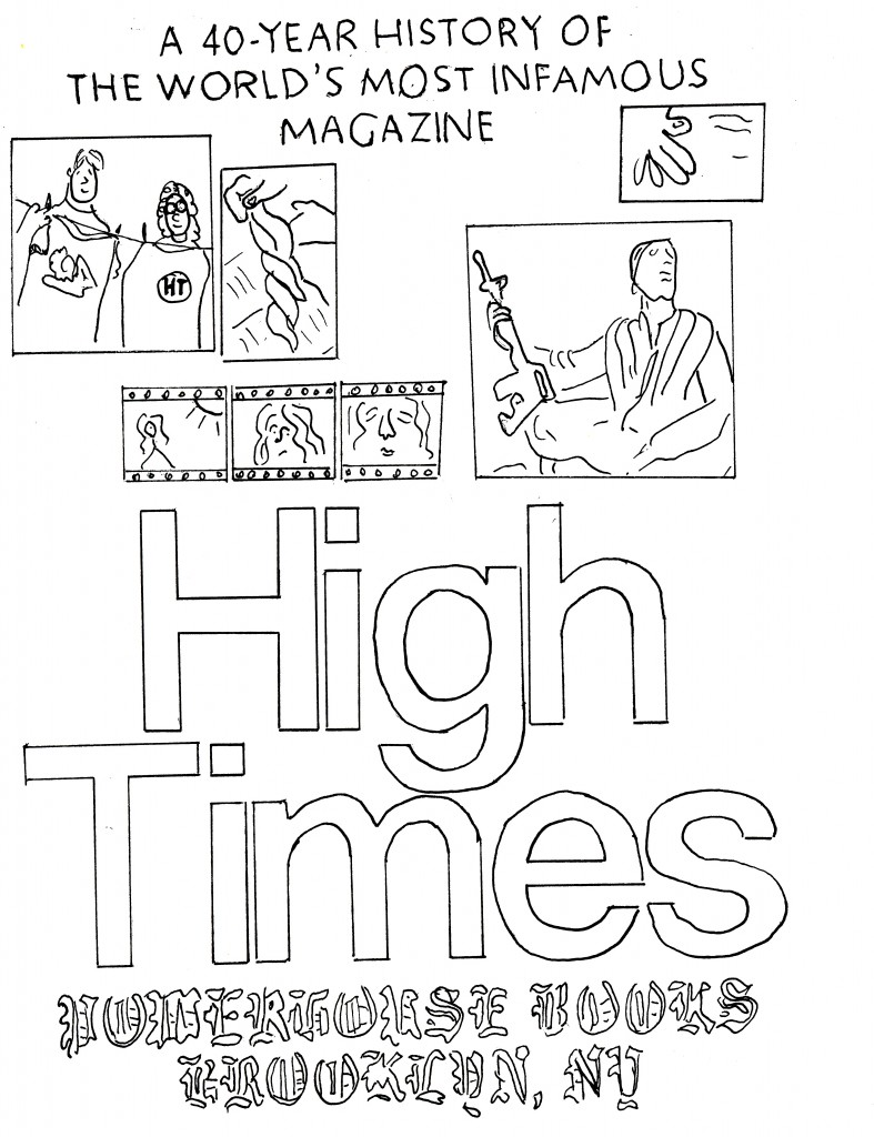 HighTimes-Title Shot