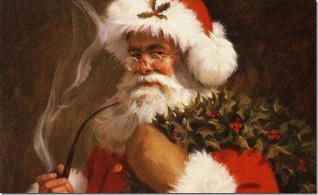 santa-and-pipe