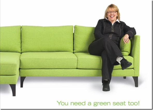 Elizabeth May - Green Party - 5