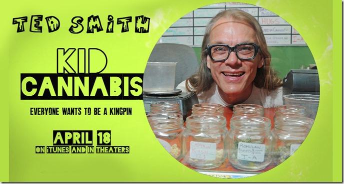 Kid-Cannabis