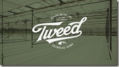 TWEED MARIJUANA INC. - Tweed Marijuana inc. - License Approval