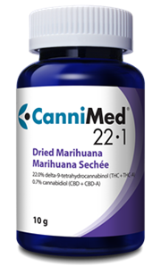 CanniMed-22·1-Medical-Marijuana-Product