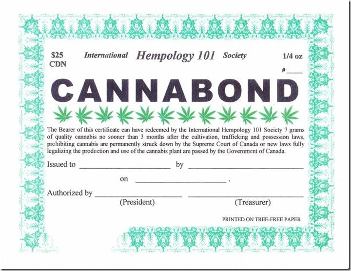 Cannabond