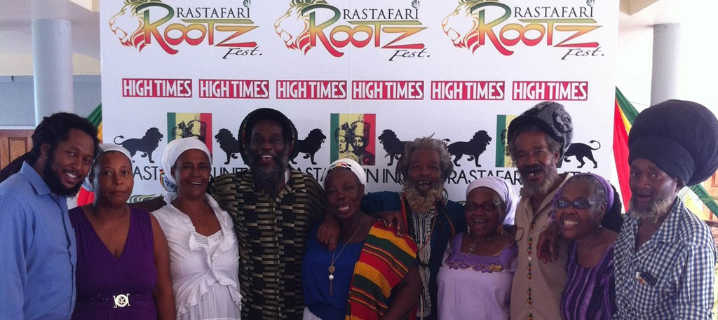 Rasta and High Times: The Jamaican World Cannabis Cup