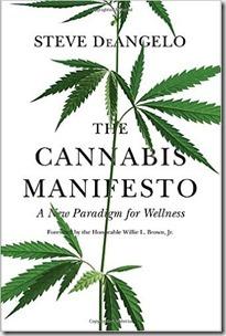 cannabis maniefesto