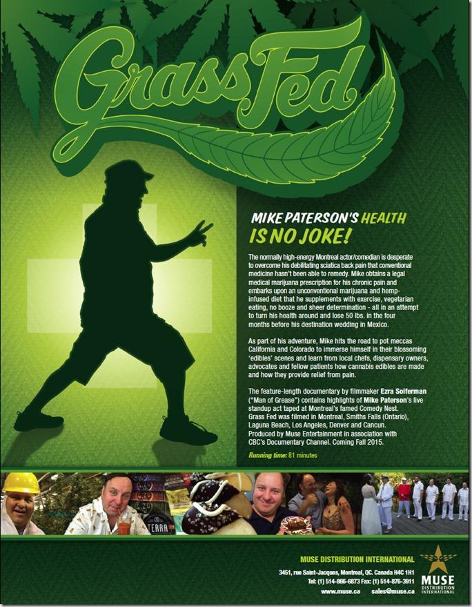 Grass Fed - Final One Sheet