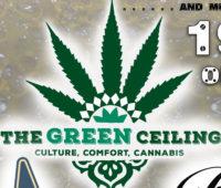 Green Ceiling Ad colour thin
