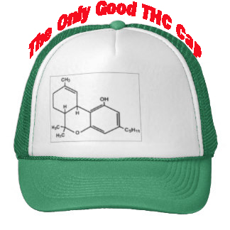 The Only Good THC Cap