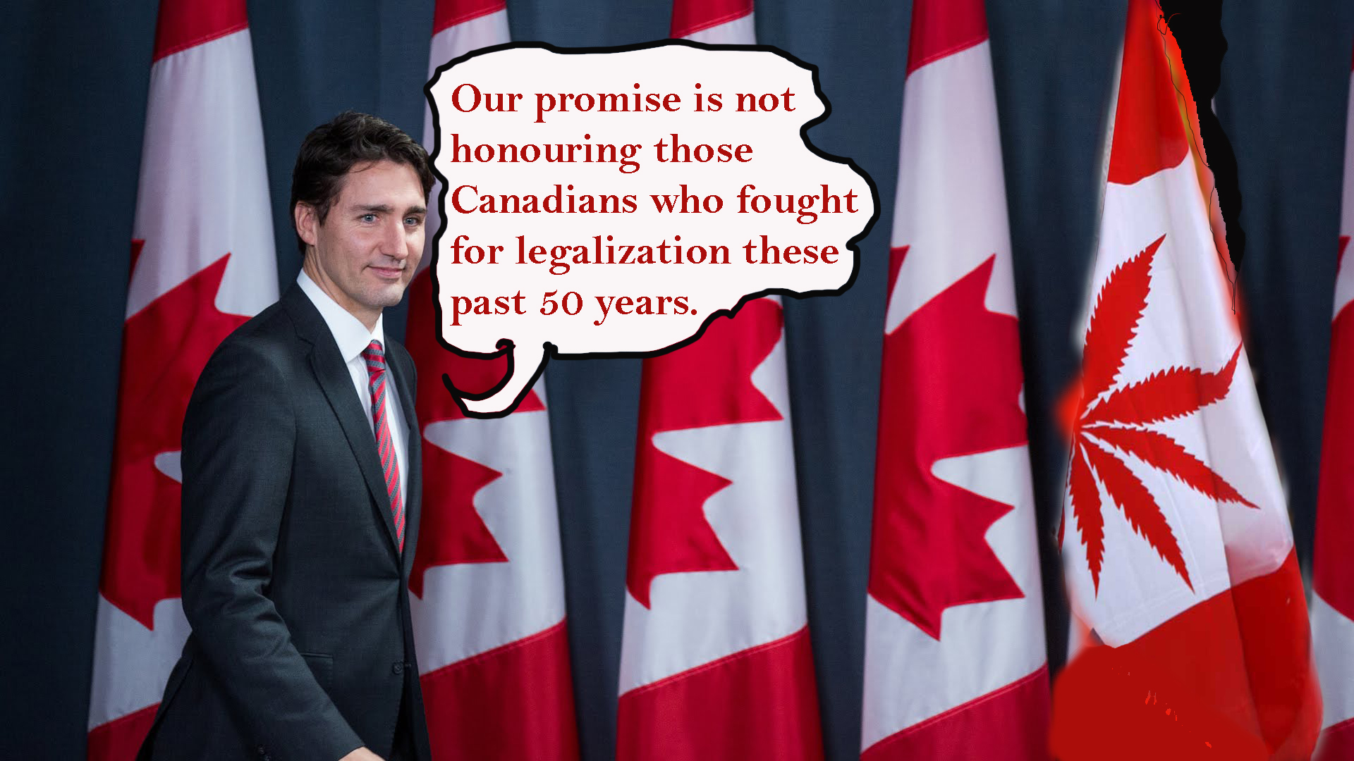 promises-trudeau-flags